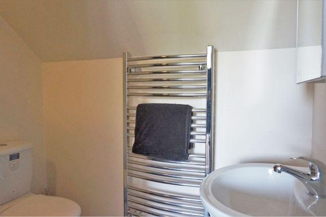 Shower Room of Murray Street, Montrose DD10