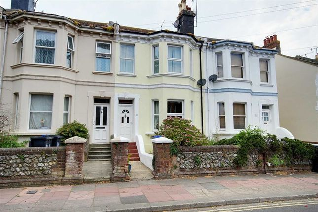 Ashdown Road, Worthing, West Sussex BN11