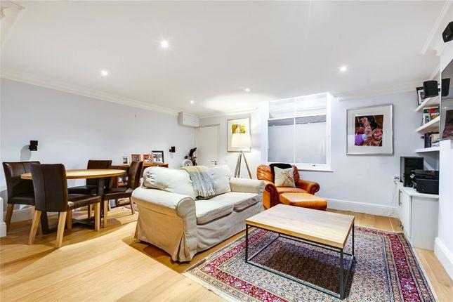 Thumbnail Flat to rent in Talbot Road, London