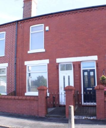 Thumbnail Terraced house to rent in Legh Street, Eccles, Salford