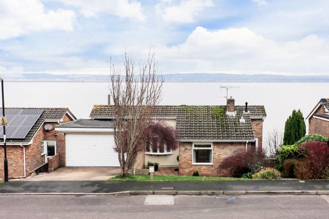 Thumbnail Detached house for sale in Drakes Way, Portishead, Bristol