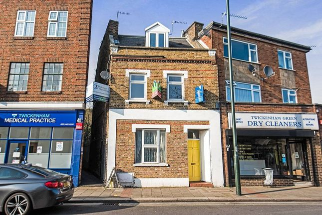 1 bed flat for sale in Staines Road, Twickenham