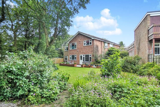 Thumbnail Detached house for sale in Kipling Close, Offerton, Stockport