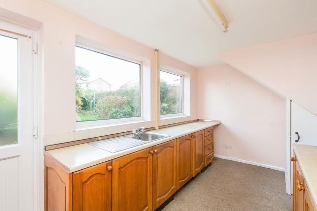 Kitchen of Bryn Mor Drive, Flint, Flintshire, North Wales CH6