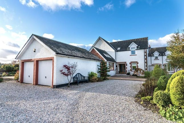 Thumbnail Barn conversion for sale in Angus Stepp, Kippen