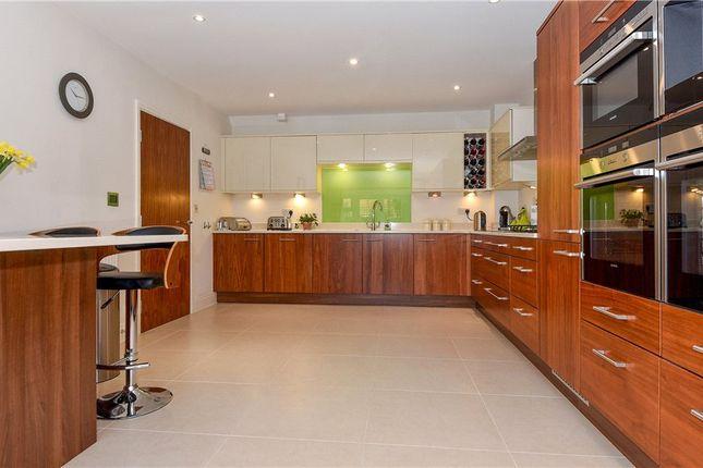 Thumbnail Property for sale in Lambourne Close, Burnham, Buckinghamshire