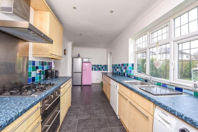 Bungalow for sale in Florence Avenue, New Haw, Addlestone