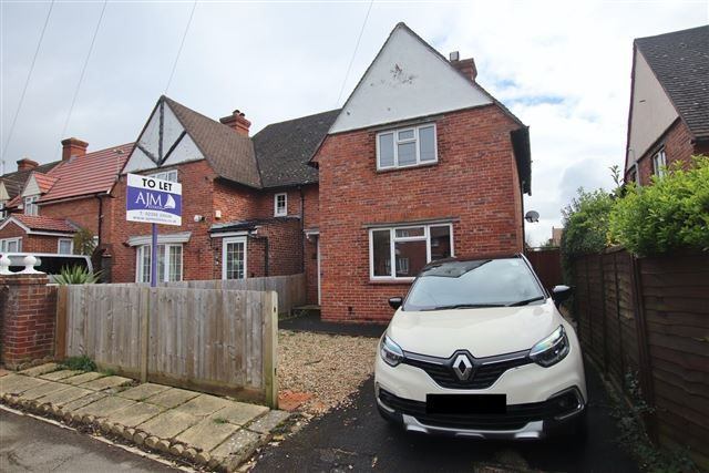 Thumbnail End terrace house to rent in Third Avenue, Cosham, Portsmouth, Hampshire
