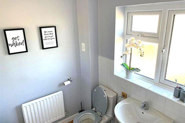 Bathroom of Hamilton Close, Toton, Beeston, Nottingham NG9