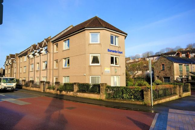 1 bed property to rent in Berrycoombe Road, Bodmin PL31