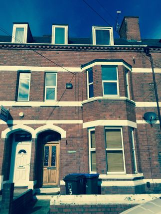 Thumbnail Detached house to rent in Chester Street, Coventry