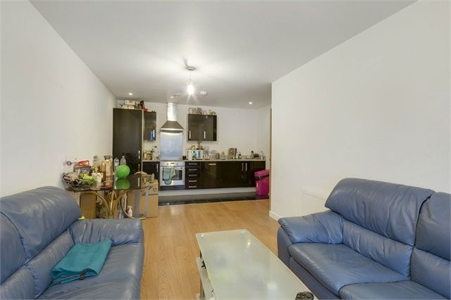 2 bed flat for sale in City Peninsula, 25 Barge Walk, Greenwich, London