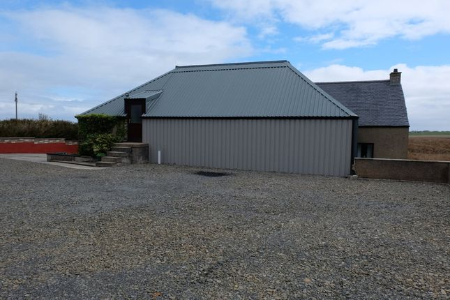 Bungalow for sale in Old Mill, Cairns Of Stirkoke, Wick