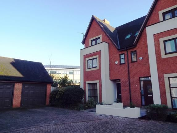 Thumbnail Semi-detached house for sale in Derwent Avenue, Chorlton Cum Hardy, Manchester, Greater Manchester