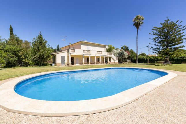 Finca for sale in Bonaire, Mallorca, Illes Balears, Spain