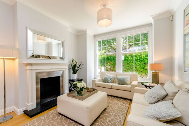 Thumbnail Terraced house for sale in Bassingham Road, Wandsworth