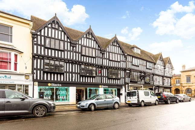 Thumbnail Flat to rent in High Street, Stratford-Upon-Avon