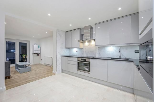 Thumbnail Semi-detached house to rent in Romney Close, London