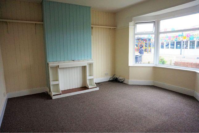 Reception Room of Sandbank Road, Towyn LL22