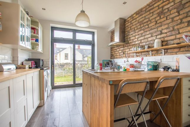 Thumbnail Terraced house to rent in Morlais Street, Roath, Cardiff