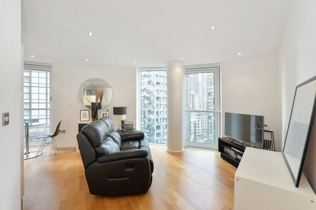 Flat for sale in Ability Place, Canary Wharf