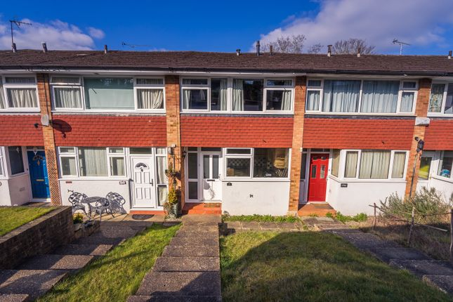 Thumbnail Terraced house to rent in Croydon Road, Caterham