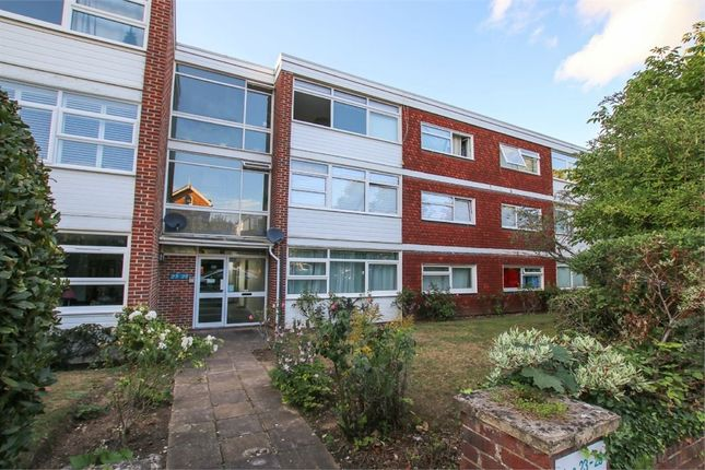 Thumbnail Flat to rent in Springfield Court, Springfield Road, Wallington