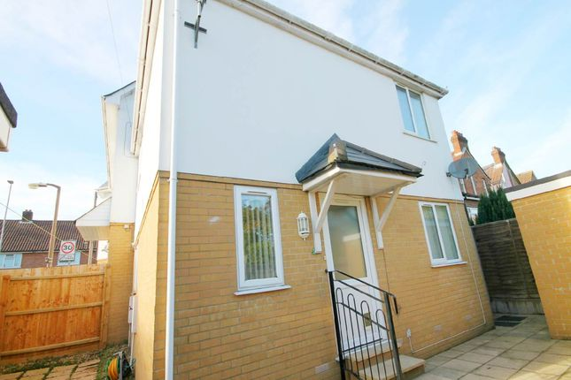 Thumbnail Property to rent in Richmond Road, Lower Parkstone, Poole