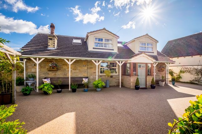 Thumbnail Detached house for sale in Knowle Lane, Wyke, Bradford