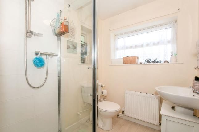 Shower Room of Francis Road, Parkstone, Poole BH12