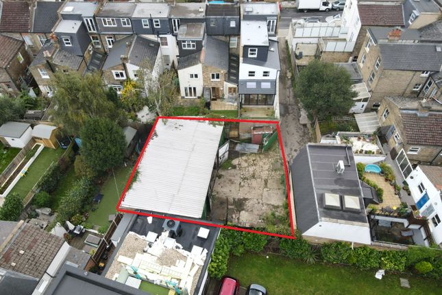 Thumbnail Land for sale in Cambourne Mews, Wandsworth, London