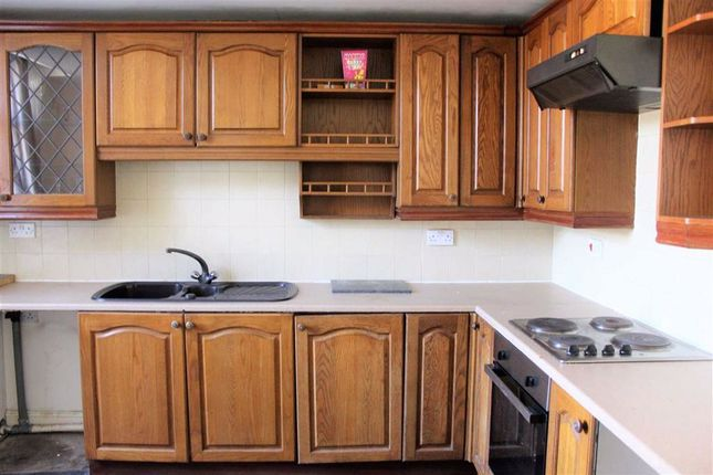 Kitchen of Mottram Road, Stalybridge SK15
