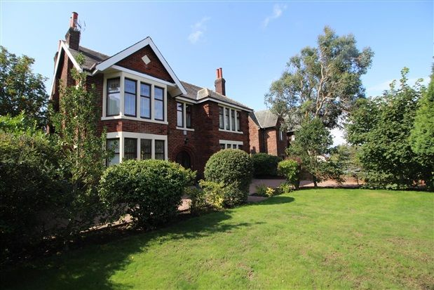 Thumbnail Property for sale in North Park Drive, Blackpool