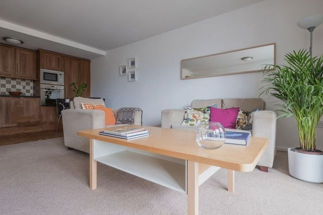 Thumbnail Flat for sale in Hanover Mill, Hanover Street, Newcastle Upon Tyne