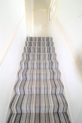 Stairwell of Bank Street, Coatbridge ML5