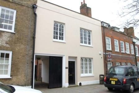 Thumbnail Office to let in St Peter's Street, St Albans