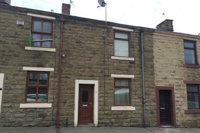 Thumbnail Cottage to rent in Chequers, Clayton Le Moors, Accrington