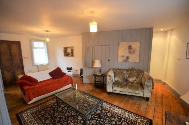 Thumbnail End terrace house for sale in Chapel Street, Buckfastleigh, Devon