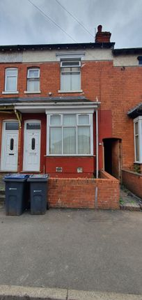 3 bed semi-detached house to rent in Manor Farm Road, Birmingham B11