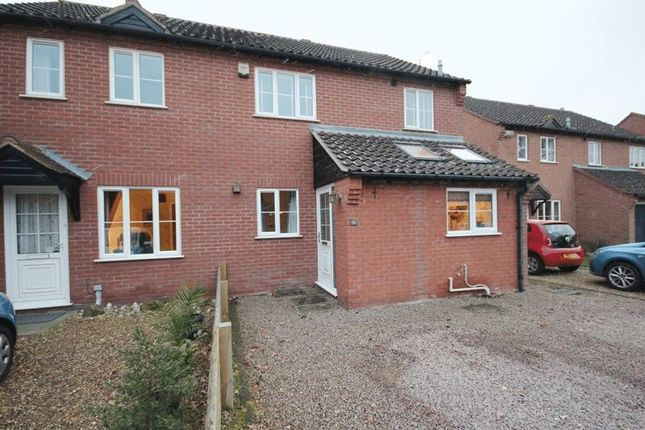 3 bed semi-detached house for sale in St. Davids Drive, Thorpe End, Norwich