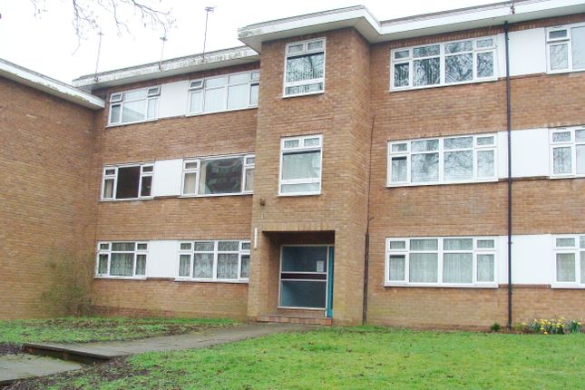 Flat for sale in 21 Abdon Avenue, Bournville