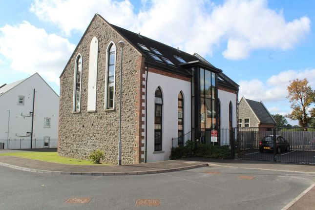 Thumbnail Flat to rent in Old Church Square, Dundonald, Belfast