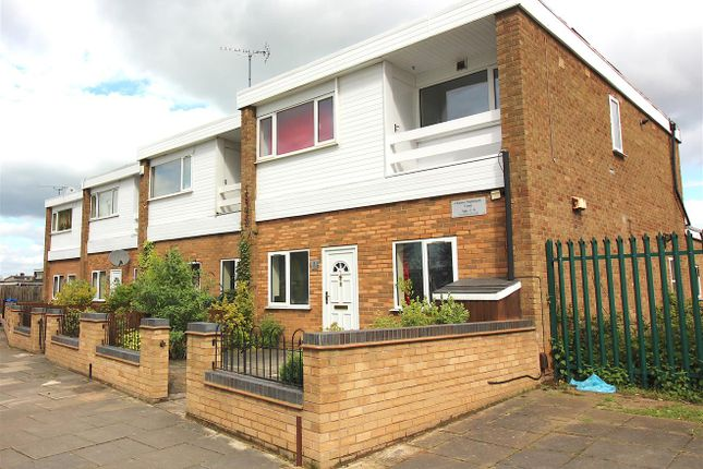 Thumbnail Block of flats for sale in Florence Nightingale Court, Athol Road, Coventry