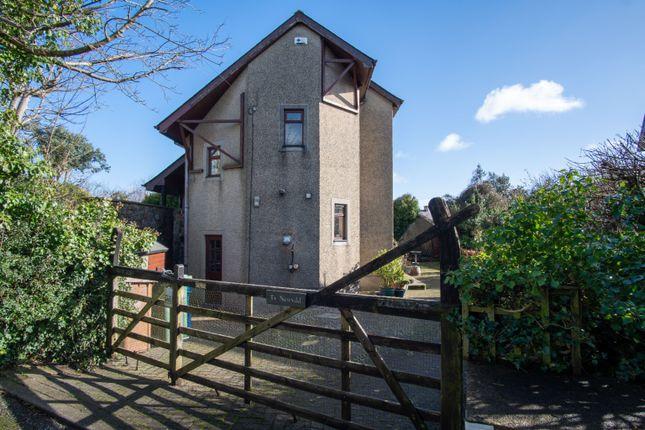 5 bed detached house for sale in Llanbedrog, Pwllheli LL53