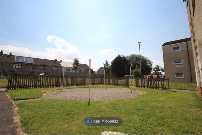 Thumbnail Flat to rent in Clunie Place, Coatbridge