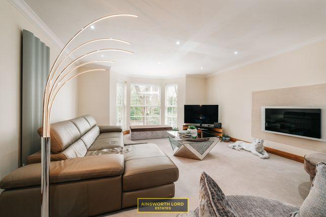 3 bed flat for sale in Radford Bank Gardens, Darwen BB3
