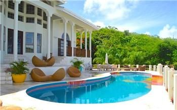 Thumbnail Property for sale in Waterfront House - Grenada, Grenada
