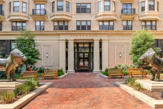 Thumbnail Property for sale in 7710 Woodmont Ave #1102, Bethesda, Maryland, 20814, United States Of America
