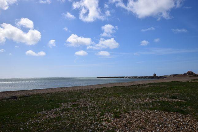 Harbour View of Trujillo Court, Callao Quay, Eastbourne BN23