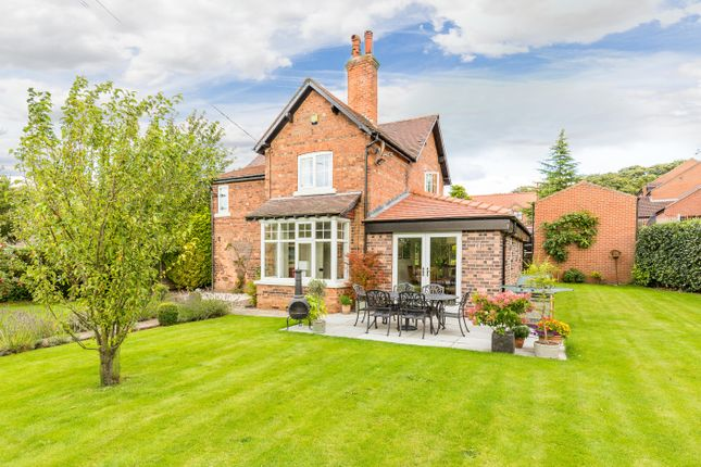 Thumbnail Property for sale in Church House, Blyth Road, Ranby, Retford, Nottinghamshire